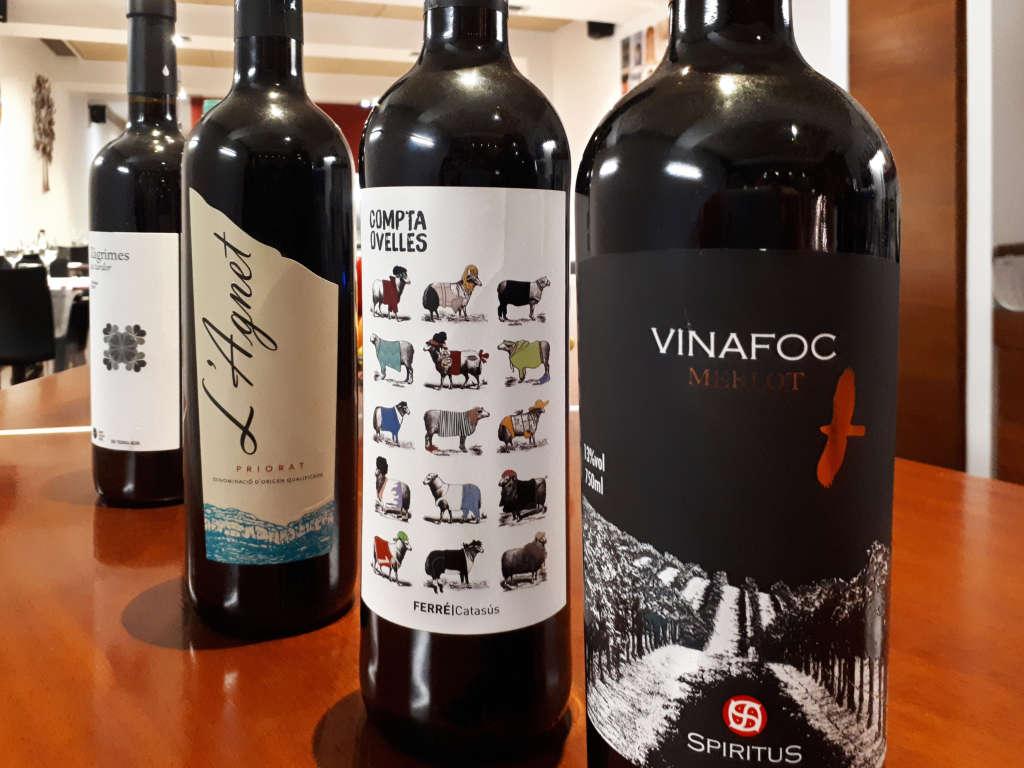 Vins negres